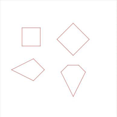 Rhombus? Diamond? Square? Rectangle?