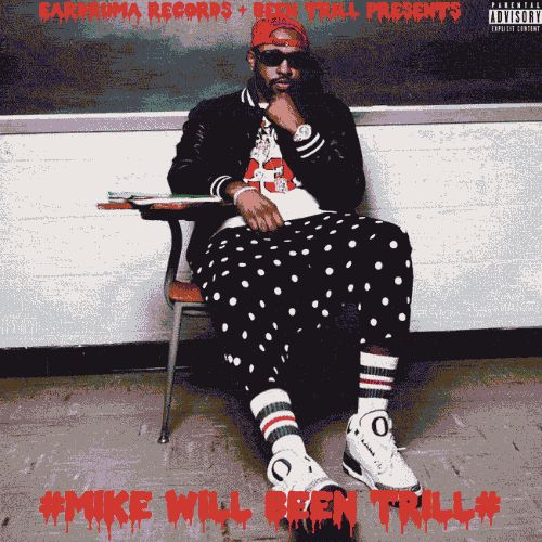 Producer Mike Will Made It links up with Wiz Khalis & Migos for his new single 'Whippin A Brick'. This is the first single from his upcoming mixtape #MikeWiLLBeenTriLL, which is set drop in Dece