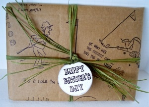 Masculine Gift Wrapping: Bags Gifts, Gifts Decor, Masculine Gifts, Gift Wrapping, Masculine Cards, Father Day Gifts, Gifts Wraps, Macho Masculine, Blog Hop You