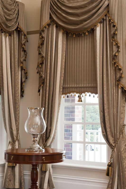 Marburn Curtains Valances Will Add Value To Your Living Room : Elegant  Marburn Curtain Valances. Curtains,decorative,home,marburn,valances