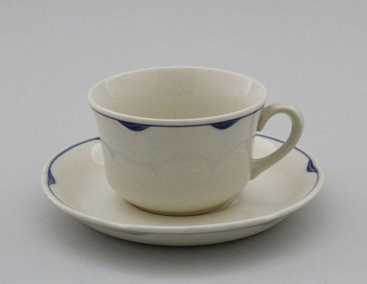 Arabia, kahvikuppi, Pekka - 1932-49