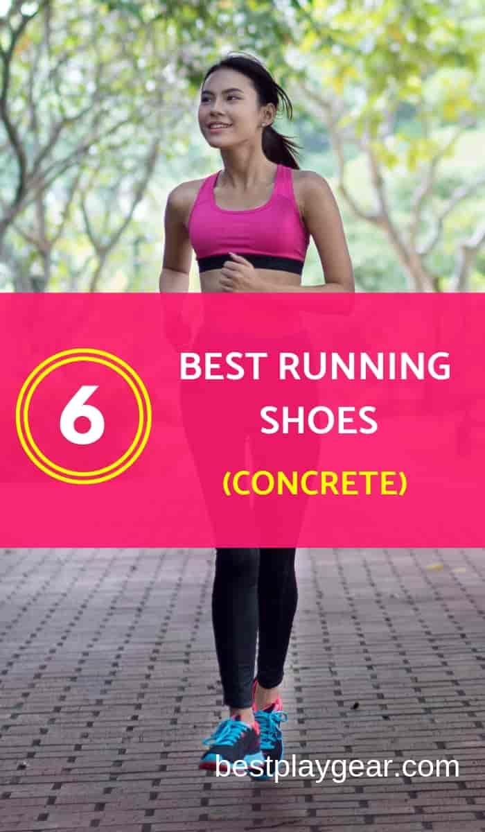 running shoes that protect knees