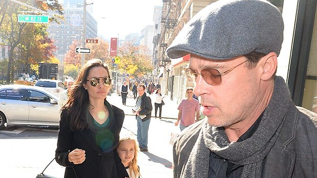"""Brad Pitt Heartbroken He Couldn't Be With Knox & Vivienne For Disneyland B-Day Celebration https://tmbw.news/brad-pitt-heartbroken-he-couldnt-be-with-knox-vivienne-for-disneyland-b-day-celebration  Brad Pitt was so sad he couldn't celebrate twins Knox and Vivienne's birthday at Disneyland, HollywoodLife has EXCLUSIVELY learned! Is his split with Angelina Jolie hitting him hard?Brad Pitt has been missing some major life moments with his kids and it reportedly was super hard on him. """"Brad…"""