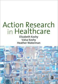 Taking you through the process step-by-step, Action Research in Healthcare explains how to tackle each stage of your project - from planning the study and undertaking a literature review, through to gathering and interpreting data and implementing findings. Examples of action research projects are included throughout to illustrate how the method works in practice.
