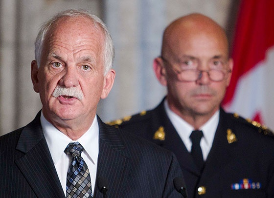 A couple of weeks ago, RCMP Commissioner Bob Paulson wrote the now-infamous email response to Staff Sgt. Tim Chad of the Ridge Meadows Detachment that was insulting, harassing and downright demeaning to a long-serving member of the Force.