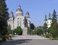 Catedrala Ortodoxa din Targu Mures