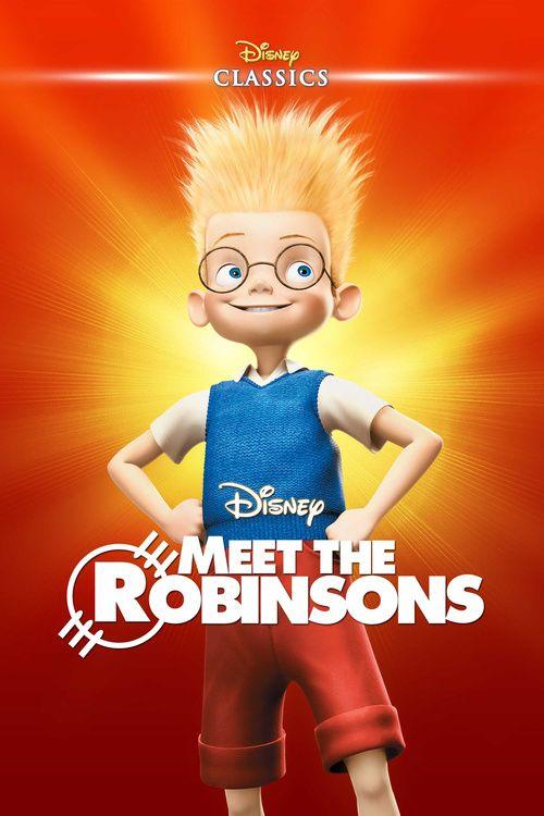meet the robinsons full movie hd