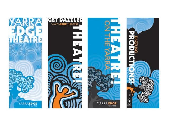 Theatre Street Banners