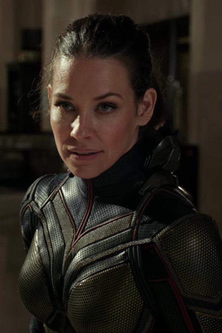 Avengers: Endgame: Ant Man time travel dates back to 1983 ...