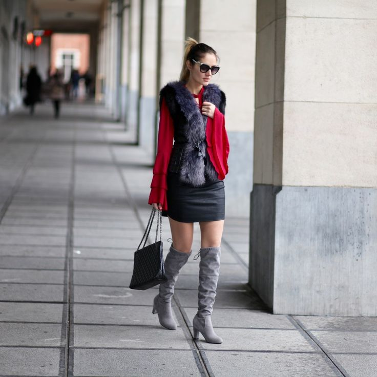 A Brussels street style blog. Belgium fashion and more