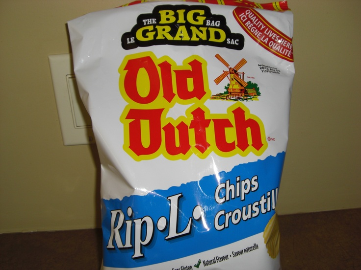 Old Dutch All Canadian Made :O))