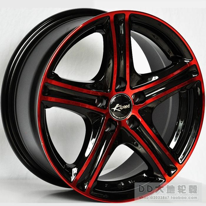 29 Awesome Black Cars With Red Rims Images Rims For Cars