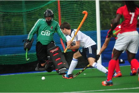 """KARL STAGNO says the Five Feathers International Cup was  """"fantastic preparation"""" for the new season for East Grinstead Hockey Club. Grinstead welcomed men's and women's teams from..."""