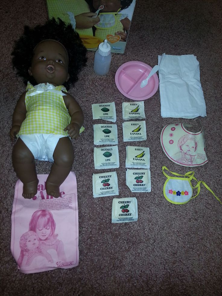 10 Best Images About Baby Alive Stuff On Pinterest Toys
