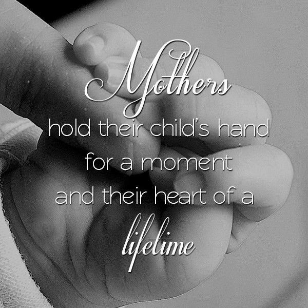 baby and mom quotes - photo #27