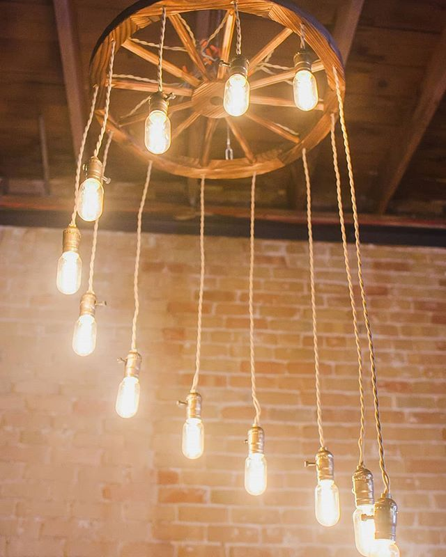 Spring Fever Sale - 20% off + Free shipping on all chandeliers until March 15 (Featured: Wagon Wheel Chandelier) click the link in the bio for more information! ======================== 📷Sarah Q Photography http://www.sarah-q.smugmug.com/