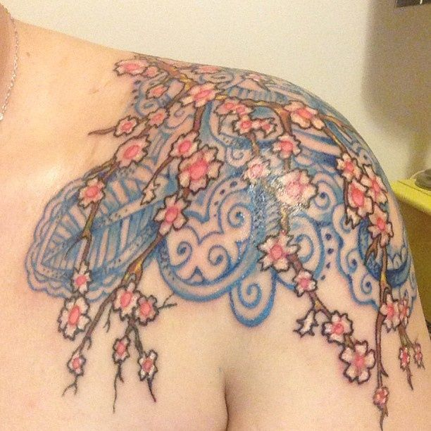 best 25 lace shoulder tattoo ideas on pinterest lace
