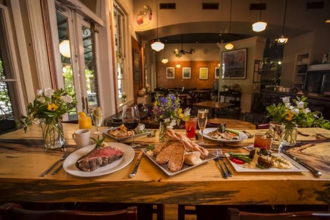@The Culture Trip - Art, Culture, Travel | Where to Eat in Columbia, SC: 10 Must-Try Local Restaurants | May 28, 2014