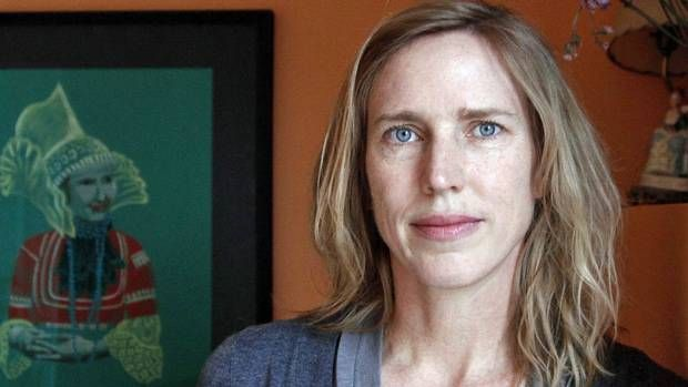 Let's learn more about Miriam Toews, via some insightful articles - http://www.theglobeandmail.com/arts/books-and-media/miriam-toews-its-a-mennonite-thing/article4267807/#dashboard/follows/ and http://arts.nationalpost.com/2014/04/11/complicated-kindness-miriam-toews-grapples-with-the-sister-who-asked-her-to-help-end-her-life/ - and her appearance on George Stroumboulopoulos Tonight. http://www.cbc.ca/strombo/videos/guest-interview/miriam-toews-on-george-stroumboulopoulos-tonight-interview