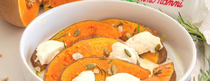 Il formaggio fresco e morbido è perfetto per numerose ricette con formaggio. Scopri i piatti a base di formaggio Nonno Nanni e crea le tue varianti.