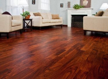 Casa de Colour Golden Acacia! Such rich colors make a beautiful hardwood floor