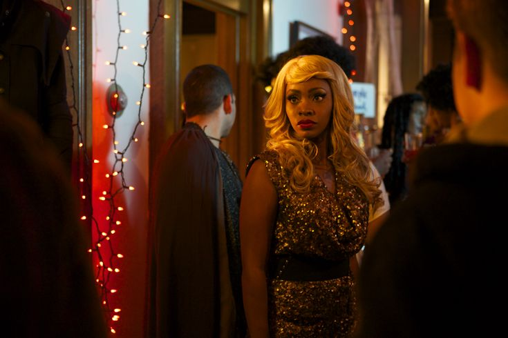 Justin Simien on the calculated risks of Dear White People / The Dissolve