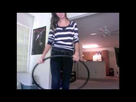 back/chest roll (+playlist)...Audrey Scherer