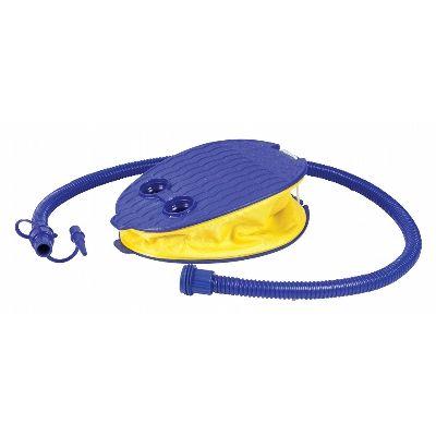 Retro foot pump  (G1114_ORSO_DEC)