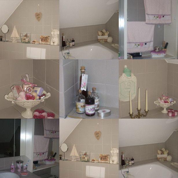 Deko In Badezimmer Dekoration Badezimmer Haus Dekoration Haus Design