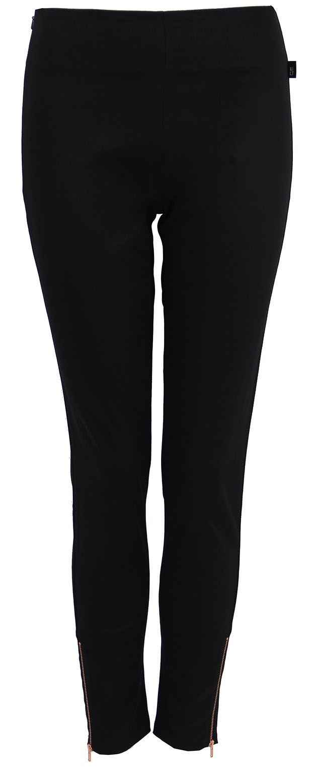 Theodore Pant - KILT Super New - NZ made and designed women's fashion and clothing -