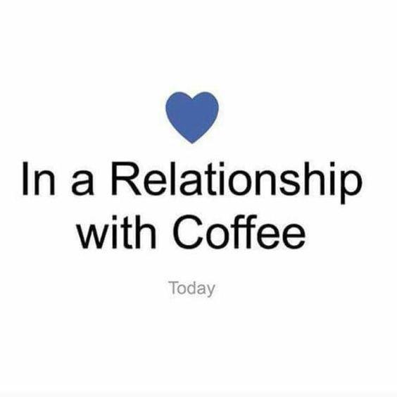 Yup :) #CoffeeSmiles