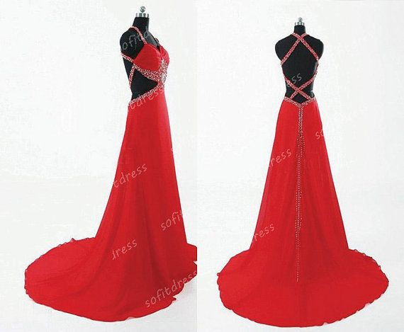 Hey, I found this really awesome Etsy listing at https://www.etsy.com/listing/168934544/red-prom-dresses-long-prom-dresses-sexy