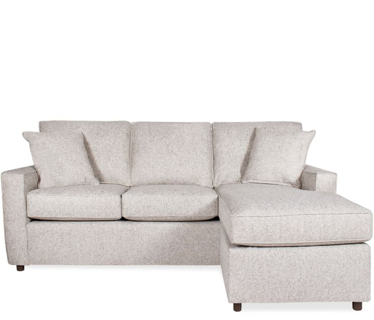 Boston Interiors Solano Sofa Chaise With Ottoman Starts At 1300 79w X 63