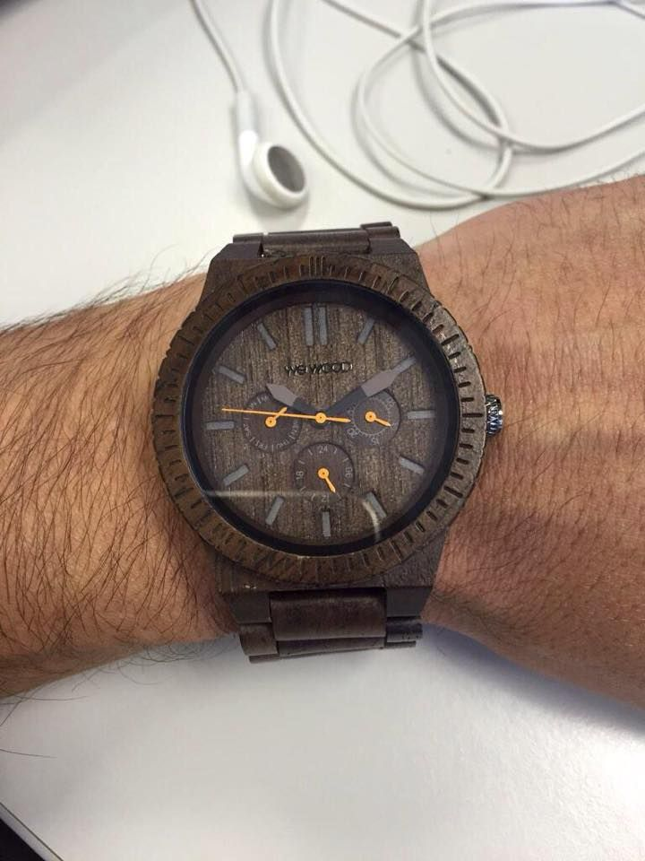 WEWOOD Watches for men available.