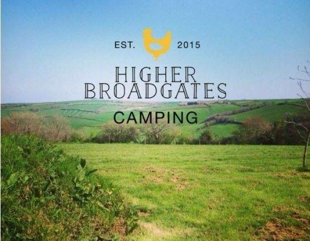 Higher Broadgates Camping - myCampsiteReview.com