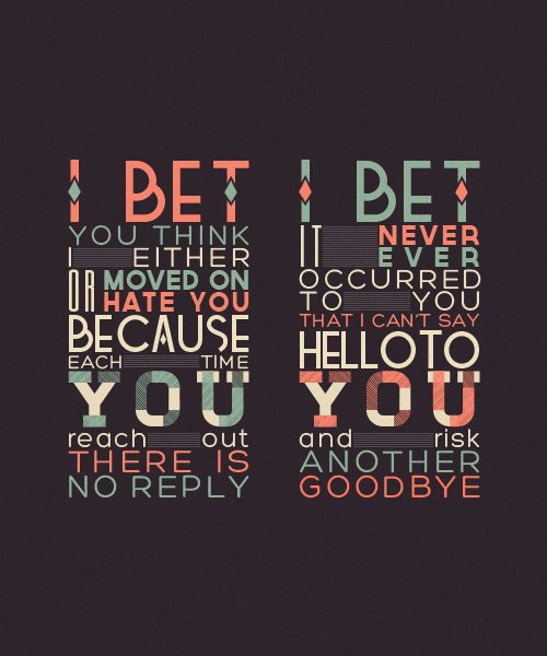 You Make Me Happy This You Can Bet You Stood Right Beside Me Lyrics - image 9