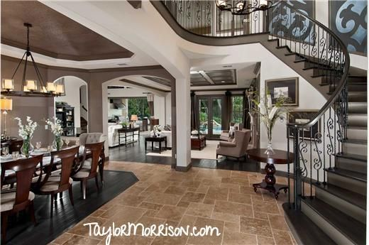 8 best Taylor Morrison Homes images on Pinterest | Taylor morrison