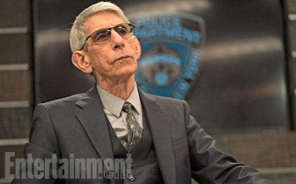 Richard Belzer is returning to Law & Order: Special Victims Unit, EW has learned exclusively.