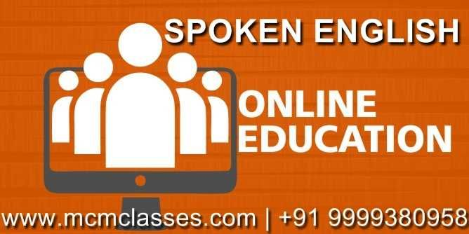 MCM Online Tutor, We are India's most trusted online English tutor, having helped thousands of aspiring English speakers in their quest to speak English correctly, fluently and confidently. Testimonials from our students, who have benefited in their careers and personal lives, thanks to their new-found English communication skills, highlight the effectiveness of our various programs, the medium of our instruction and the quality of our tutors. We are Providing Online Spoken English since…