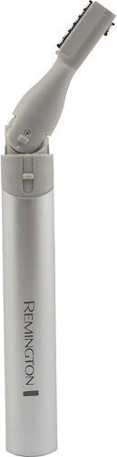 Remington - Precision Personal Trimmer - Silver, MPT3600