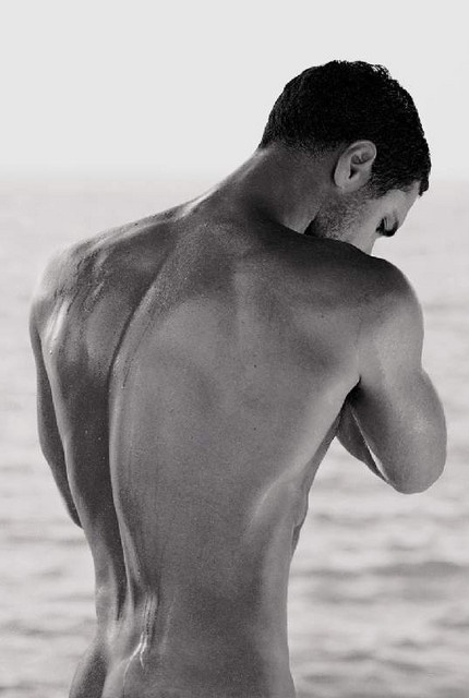 Whoa.....if the back looks this good...