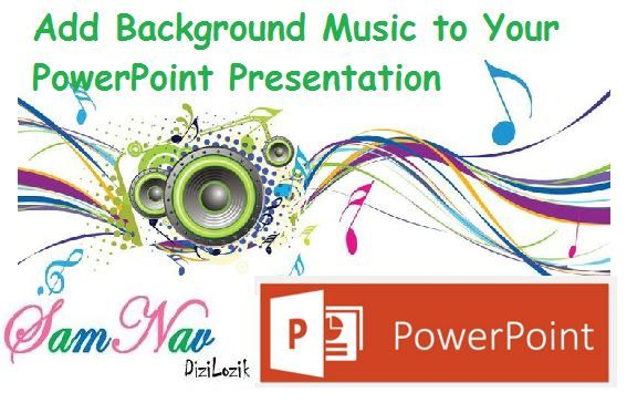 How to Add Background Music to Your PowerPoint Presentation