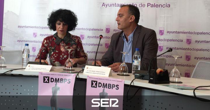 Palencia acoge el 30 de septiembre una nueva edición del desfile de #moda a beneficio del Pueblo Saharaui