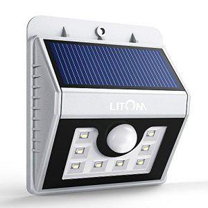 Les 25 meilleures idées de la catégorie Lampe solaire jardin sur ...