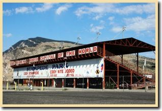 Cody Wyoming, Cody Stampede