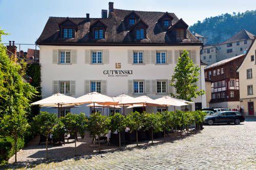 Gutwinski Hotel - Urlaub in der Region Bodensee Vorarlberg