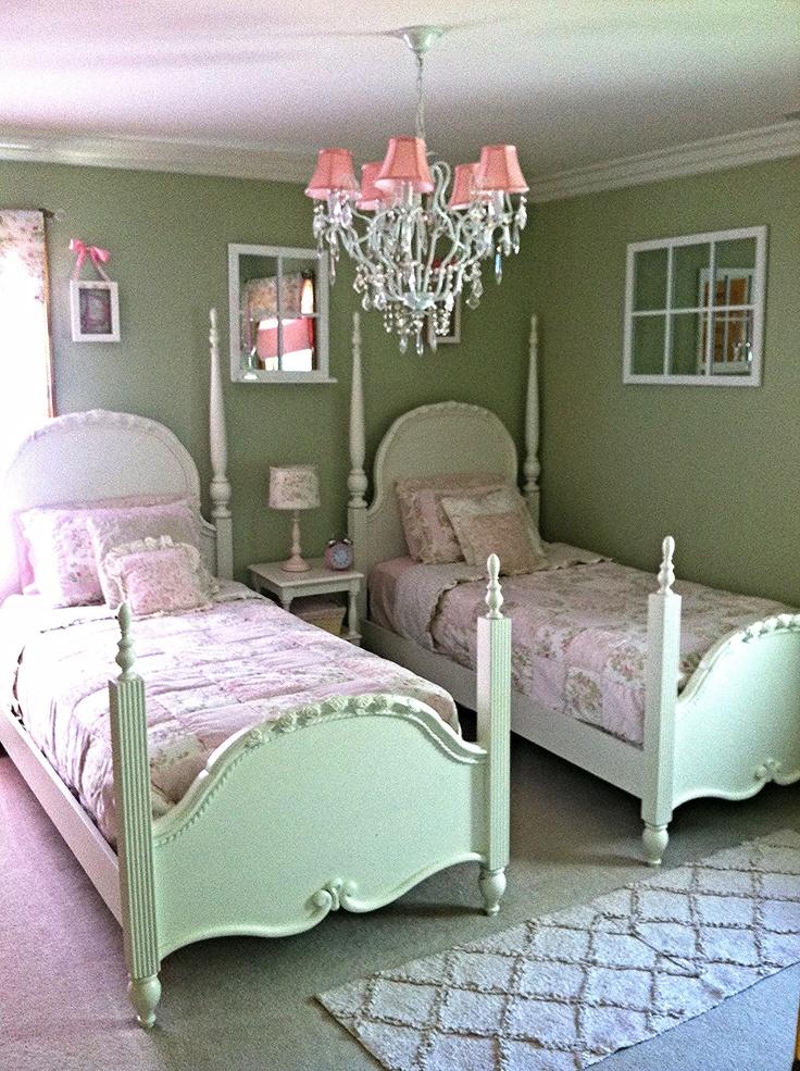 Girl Toddler Room Pinterest