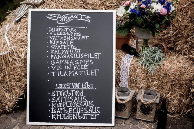 Trouwen in Stoeterij Groot Malckenhorst | ThePerfectWedding.nl
