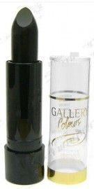 Gallery Gothic lippenstift zwart | Lippenstiften | WEBWINKEL EXOTIEK