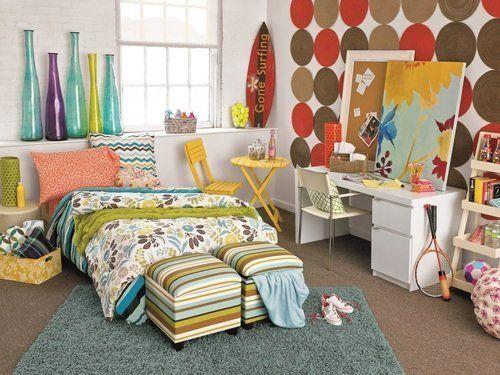 91 Best Dorm Decorating Ideas Images On Pinterest